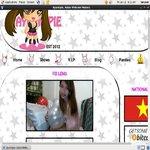 Free Ayumipie Asian Webcams Login Account