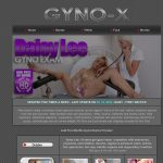 Gyno Clinic Password Share